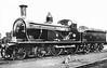 218 Holmes D31 (NBR Class M) 4-4-0