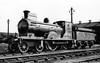 9768 Holmes D31 (NBR Class M) 4-4-0