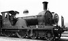 9595 Holmes D25 (NBR Class N) 4-4-0