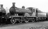 9734 Holmes D31 (NBR Class M) 4-4-0