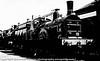 910 Fletcher NER '901' 2-4-0 Locomotives S+D 100 1825
