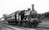 226 Fletcher NER G6 0-4-4T BTP Locomotives