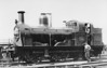 198 Fletcher N E R  built 1881 to 0-6-0T became N E R  class 124
