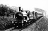 24 at Weybourne M&GN class A 4-4-0 rebuild