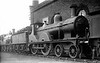 42 M&GN Class C S W Johnson D52,D53,D54