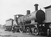79 S W Johnson D52, D53, and D54 (M&GN Class C) 4-4-0 Class Locomotives wdn 2-37
