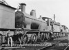17 S W Johnson D52, D53, and D54 (M&GN Class C) 4-4-0 Class Locomotives wdr 10-37