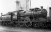 8504 with ACFI equipment Kittybrewster August 1932 B12-1 with small Belpaire boiler