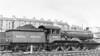 61508 still in LNER green livery Kittybrewster 17th June 1949