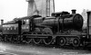8504 (with ACFI feed water heating apparatus) Kittybrewster shed August 1932 S D  Holden B12  4-6-0s
