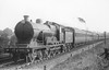 8502 S D  Holden B12 (GER Class S69 or 1500s) 4-6-0s descending Brentwood Bank in 1924