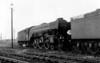 60046 Diamond Jubilee at Grantham May 1963