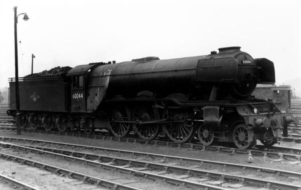 60044 Melton at Doncaster