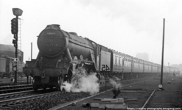 60044 Melton 'The Fair Maid' York