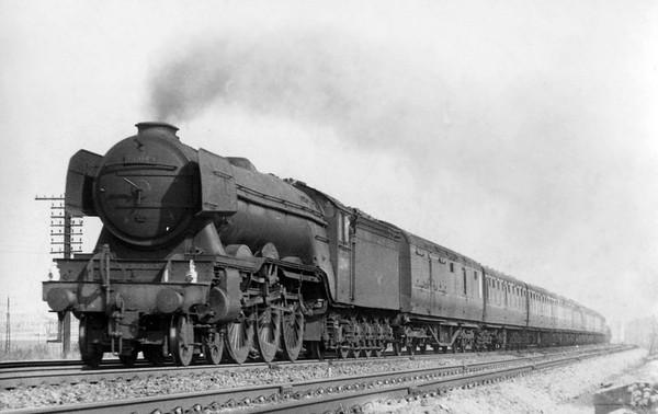 60049 Galtee More Knebworth 13th May 1961