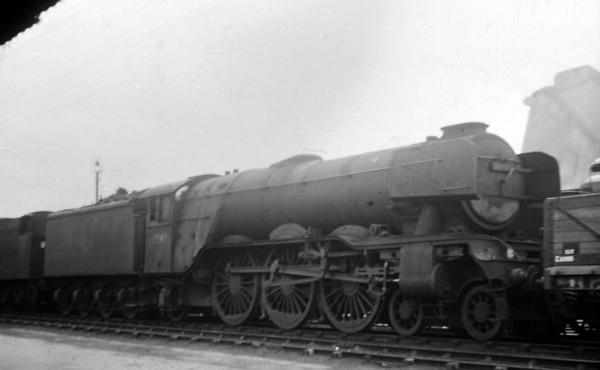 60048 Doncaster (A3) 0963 1521 Doncaster 36A MPD