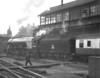 60055 Woolwinder Kings Cross 28 Aug 1957