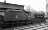 60054 Prince Of Wales Hichin 1957