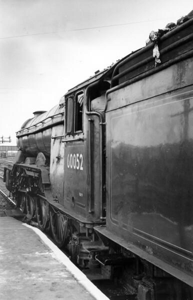 60052 Prince Palatine Peterborough North 2nd 2nd June 1962