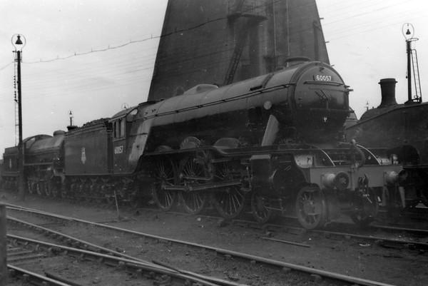 60057 Ormonde Doncaster Gresley A3