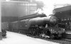 60061 Pretty Polly Kings Cross March 1962