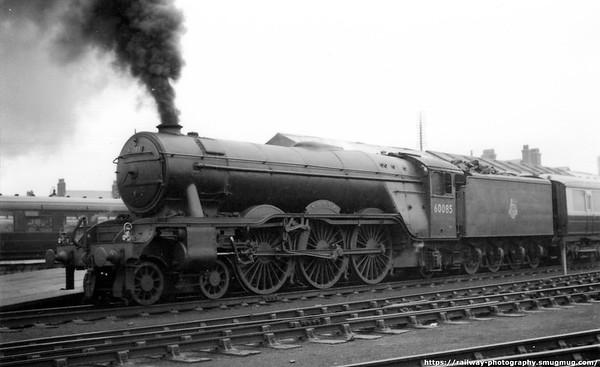 60085 Manna Grantham 7th July 1954