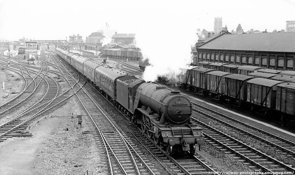 60092 Fairway Doncaster