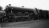 4472 Flying Scotsman Norwich exhibition May 1931(1) Gresley A1