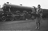4472 Flying Scotsman Norwich exhibition May 1931(2) Gresley A1