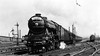 4472 Flying Scotsman Craigentinny 22nd July 1932 Gresley A1-