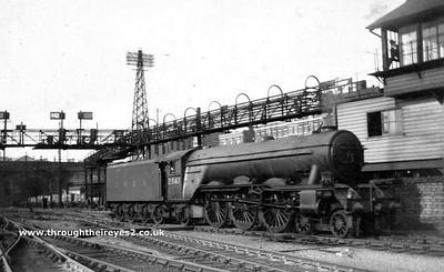 GNR/LNER A1+A3
