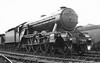 2579 Dick Turpin Heaton shed August 1933 Gresley A1