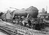 2596 Spearmint Newcastle 18th July 1938 Gresley A3