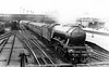 2507 Singapore Doncaster 12th August 1939 Gresley A3