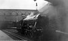2745 Captain Cuttle Carlisle station Gresley A3