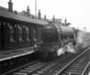 60103 Flying Scotsman Grantham 3rd March 1961 (1)