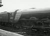 60103 Flying Scotsman at Doncaster 1960