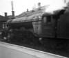 60103 Flying Scotsman Grantham 3rd March 1961 (2)