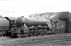 60110 Robert the Devil Grantham shed 1st April 1955