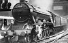 60110 Robert The Devil Kings Cross 31st July 1959