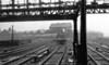 60002 Sir Murrough Wilson arriving at Newcastle August 1956