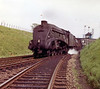 60027 Merlin on a freight service unknown location and date