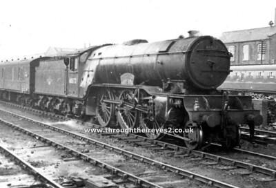60872-60875 Built Doncaster 1939