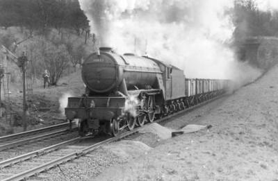 60876-60881 Built 1940 Doncaster