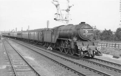60882-60891 Built 1939 Darlington