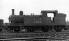7197 Stratford 25th May 1948 T W Worsdell F4 and F5 (GER Class M15) 2-4-2