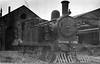 7236 (with cowcatcher) T W Worsdell F4 and F5 (GER Class M15) 2-4-2T