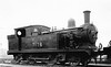 7176 T W Worsdell F4 (GER Class M15) 2-4-2T
