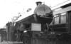 3251) 251 Ex GNR Ivatt Atlantic  at York Museum June 1951