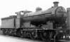 64277 Doncaster March 1957 Ivatt J6